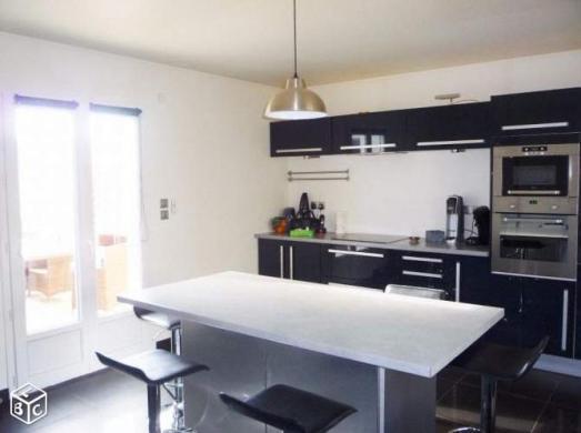 Maison à vendre .(85 m²)(TREBES) avec (ESQUISS 11)