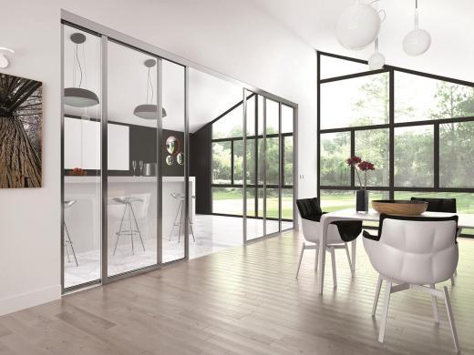 Maison+Terrain à vendre .(110 m²)(ITTEVILLE) avec (LES MAISONS.COM)