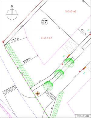 Maison+Terrain à vendre .(127 m²)(AUNEAU) avec (RESIDENCES DU CENTRE)