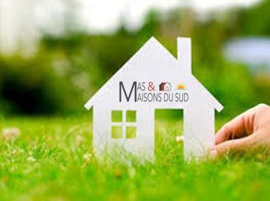 Terrain à vendre .(1091 m²)(PUGET) avec (MAS MAISONS SUD)