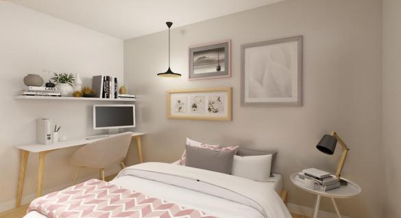 Maison+Terrain à vendre .(100 m²)(MARCELLAZ ALBANAIS) avec (MAISONS INSPIRE)