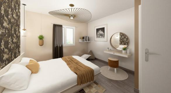 Maison+Terrain à vendre .(91 m²)(PUGNY CHATENOD) avec (MAISONS INSPIRE)