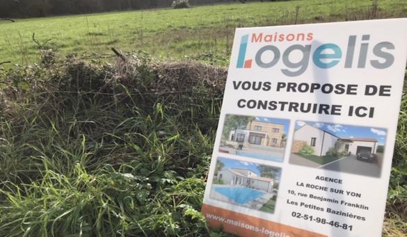 Maison à vendre .(120 m²)(ORGEVAL) avec (AGENCE LOGELIS COIGNIERES)