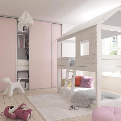 Maison+Terrain à vendre .(91 m²)(ESTEVILLE) avec (HABITAT CONCEPT)